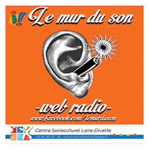 Web radio : Le mur du son