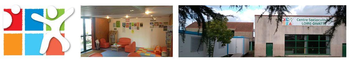 Association Centre socioculturel Loire-Divatte