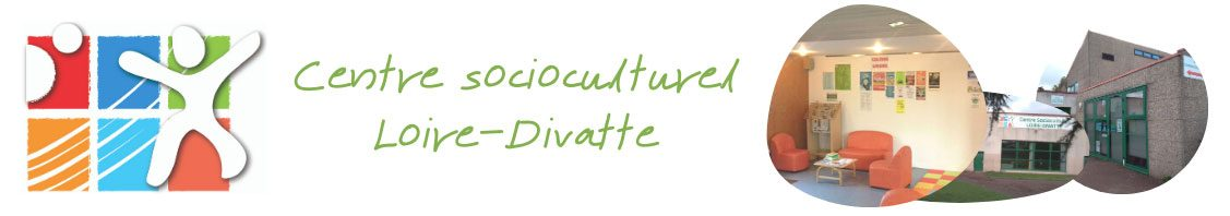 Association Centre socioculturel Loire-Divatte